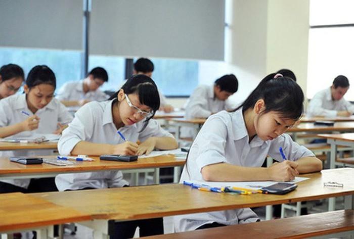 Quy chế thi tốt nghiệp 2020