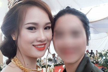 4 năm sau khi mẹ chồng tặng vương miện 100 cây vàng, cô dâu Nam Định giờ ra sao?