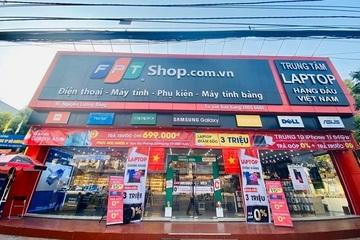 Cửa hàng của FPT tiết kiệm 30 tỷ đồng mỗi năm nhờ camera an ninh thay bảo vệ?