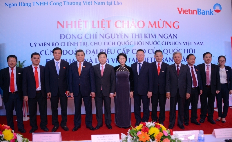 Đảng bộ VietinBank nhiệm kỳ 2015 - 2020: Dấu ấn đổi mới và phát triển