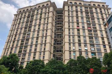 Cư dân D'.Le Pont D'or tố chủ đầu tư bán cả căn hộ đang thế chấp, tính sai diện tích
