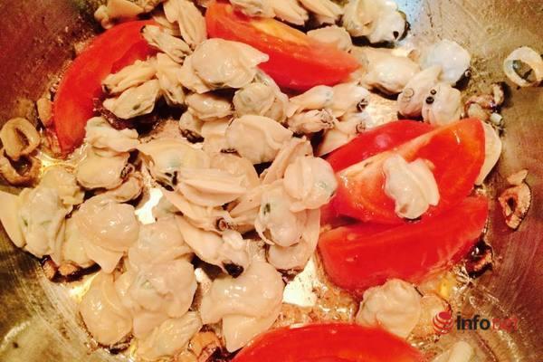 cách nấu canh chua ngon