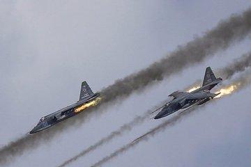 Tình hình Syria: Lô MiG-29 Nga vừa trao cho quân đội Syria đã xông trận