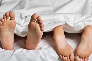 Khốn khổ vì vợ đòi ngủ nuy