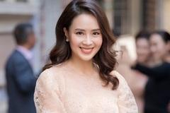 Hồng Diễm: Đóng ít phim là lợi thế của tôi