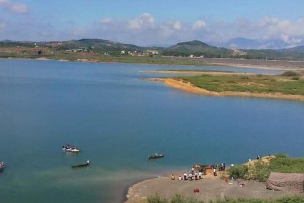 Lâm Đồng: Tìm thấy thi thể 2 học sinh đuối nước ở hồ thủy điện
