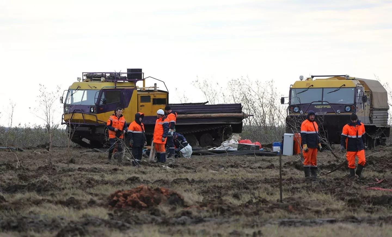 Toàn cảnh sự cố tràn nhiên liệu tại nhà máy nhiệt điện ở Norilsk, Nga
