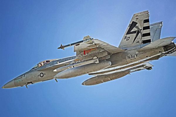 Mỹ lần đầu tiên thử nghiệm tên lửa 'khắc tinh' của S-400