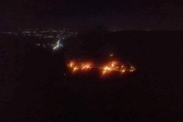 Israel tiếp tục 'qua mặt' S-300 để không kích Syria