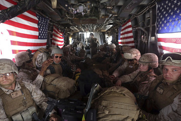 TT Trump sẽ rút 9.500 binh sĩ Mỹ khỏi Đức vào tháng Chín?