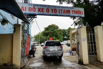 Đà Nẵng: Hơn 76 tỉ đồng đầu tư thêm bãi đỗ xe thông minh thứ hai