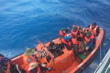 Cán bộ và nhân dân Bà Rịa - Vũng Tàu được tuyên truyền về biển đảo