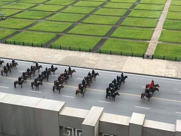 CSCĐ kỵ binh