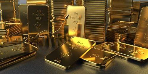 dự báo giá vàng tuần này
