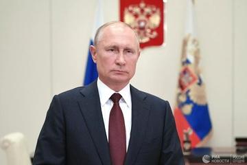 Tổng thống Putin tiết lộ bí mật làm nên sự vĩ đại và sức mạnh của văn học Nga