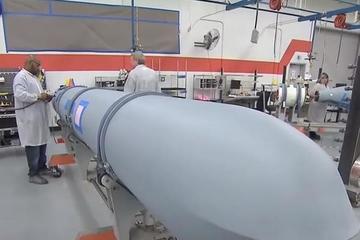 Tên lửa Tomahawk sẽ sử dụng…ngô làm nhiên liệu?