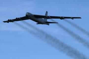 Báo Ukraine đánh giá về khả năng tấn công của B-52 Stratofortress tại Bắc Cực