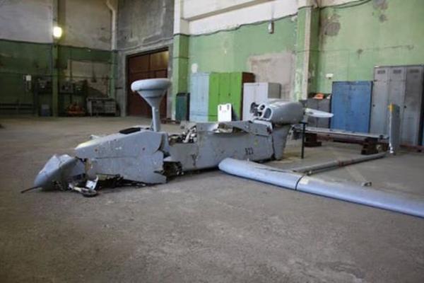 UAV bị Thổ Nhĩ Kỳ bắn hạ, Nga giận dữ tung đòn 'sấm sét' trả đũa