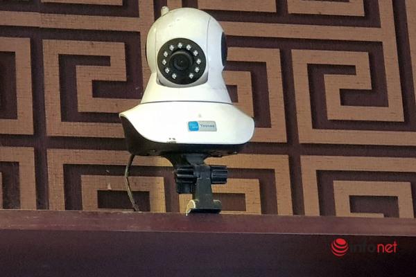 Trộm camera an ninh có thể bị xử lý hình sự, phạt tù