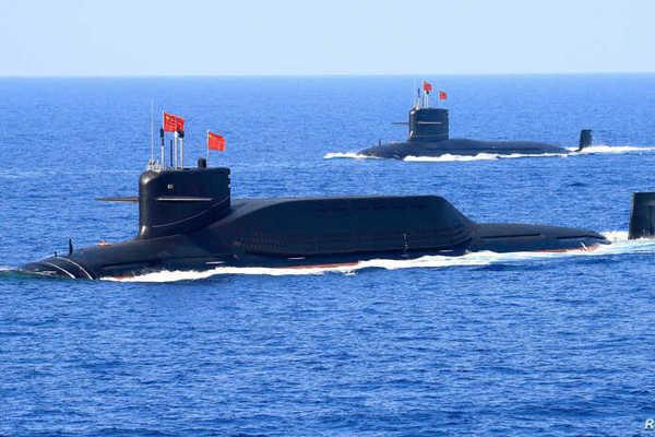 Philippines trở lại kết thân với Mỹ vì Trung Quốc hung hăng ở Biển Đông