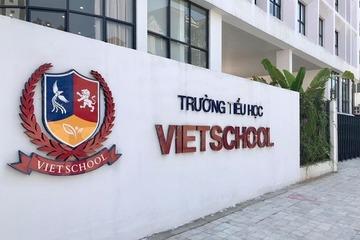 """Hà Nội: Phụ huynh tố trường gửi email """"cảnh cáo"""", trường nói phụ huynh có """"kịch bản phá hoại"""""""
