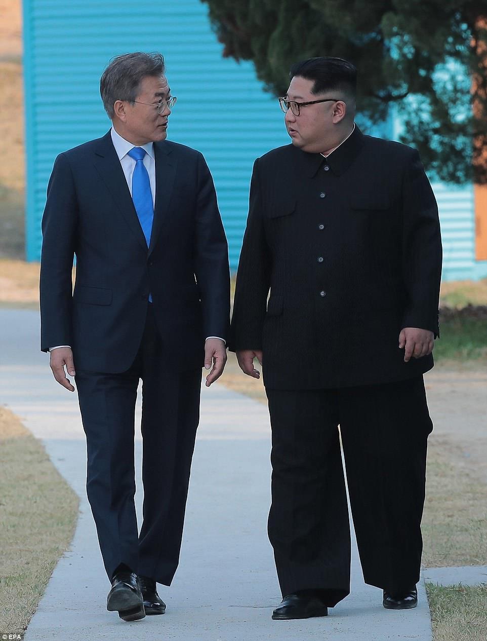 Triều Tiên cắt đứt mọi đường dây liên lạc với Hàn Quốc vào trưa nay