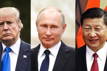 Mỹ quyết đưa Trung Quốc vào đàm phán kiểm soát vũ khí hạt nhân
