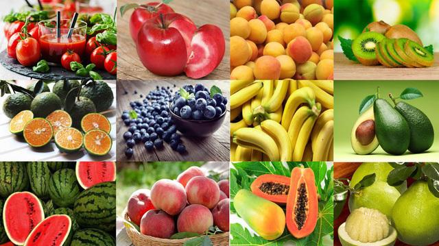 Người bị bệnh thận cần tránh hoa quả gì?