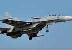 Tiêm kích Su-30 Trung Quốc bị Đài Loan xua đuổi