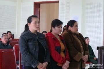 """Những nữ quái """"máu lạnh"""" ép giá, lừa bán phụ nữ mang thai đi Trung Quốc lấy chồng"""