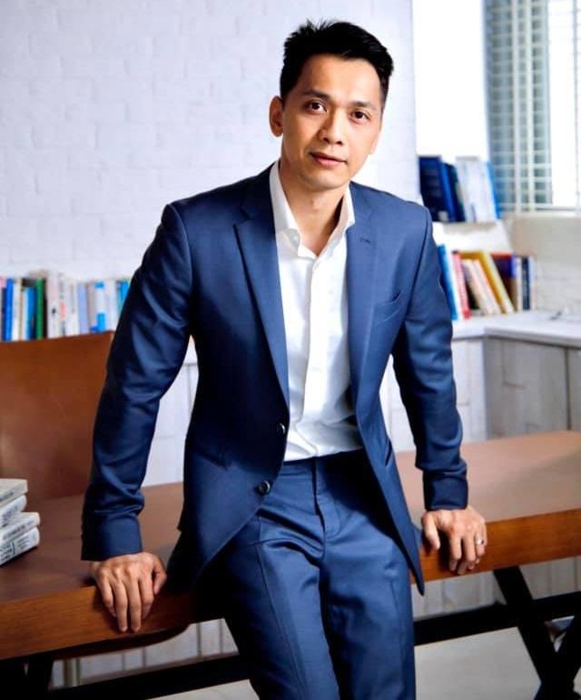 Chủ tịch ACB Trần Hùng Huy