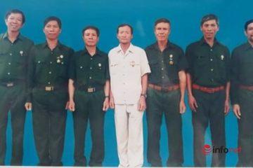 Vụ 6 cựu chiến binh kêu oan sau khi ra tù: Phát dọn cây bụi bị khép tội phá rừng?