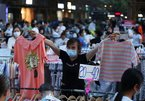 Hàng rong trở thành 'cứu cánh' cho kinh tế Trung Quốc?