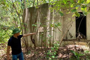 Nghi phạm khiến bé 5 tuổi chết ở nhà hoang: Hệ quả nghiện game?