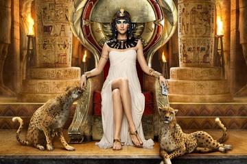Bí ẩn nơi an nghỉ cuối cùng của nữ vương tài sắc vẹn toàn Cleopatra