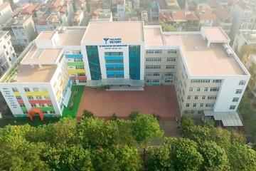 Trường Thực nghiệm Victory được đầu tư 1 triệu USD