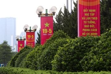 Nghệ An chuẩn bị lễKỷ niệm 130 năm ngày sinh Chủ tịch Hồ Chí Minh