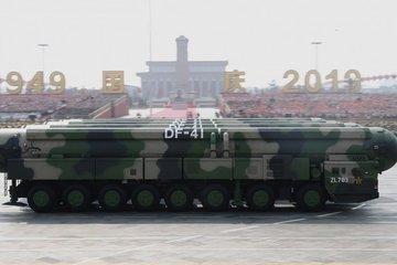 Chưa thoát căng thẳng, Mỹ - Trung lại rơi vào cuộc chiến mới
