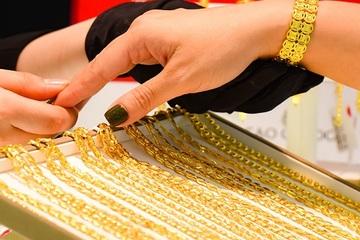 Giá vàng hôm nay 11/6: Vàng đã tăng 0,9% kể từ đầu tuần