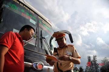 Quảng Trị: Tổng kiểm soát, phát hiện hơn 2.300 trường hợp vi phạm