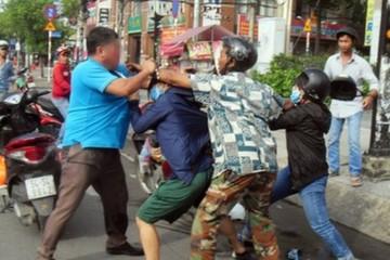 Gây gổ đánh nhau trước ngày rời khu cách ly tại Hà Tĩnh