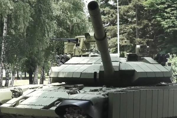 Serbia có siêu tăng mới vượt qua T-90 Nga và các loại tăng của châu Âu