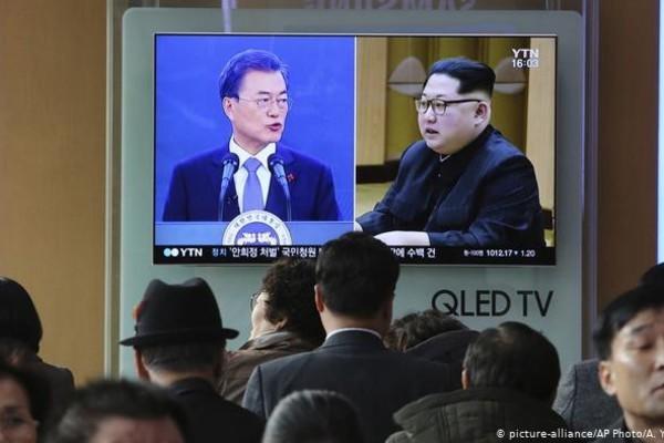 Tại sao Triều Tiên có những động thái 'mạnh tay' với Hàn Quốc?