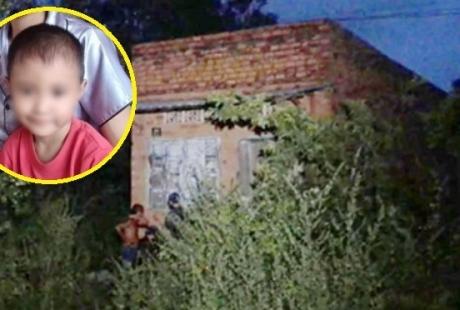 Vụ bé trai 5 tuổi bị trói, tử vong: Chưa đủ 18 tuổi, nghi phạm đối diện mức án nào?