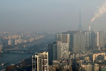 Pháp: Ô nhiễm không khí trở lại sau khi nới lỏng phong tỏa do Covid-19