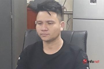 Trộm 300 cây vàng, trốn khỏi nhà giam, siêu trộm liên tỉnh với 4 lệnh truy nã sa lưới công an Hà Nội