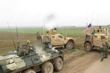 Tình hình Syria: Xung đột quân sự Nga - Mỹ ở Syria là khó tránh