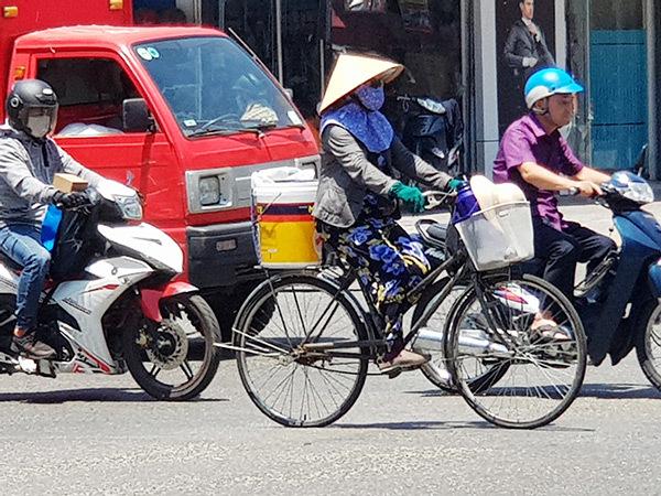 Đà Nẵng: Ngày mai nắng nóng gia tăng, nhiều nơi cúp điện, cúp nước