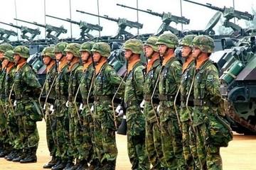 Bí ẩn loạt tên lửa Đài Loan phóng thử trong đêm