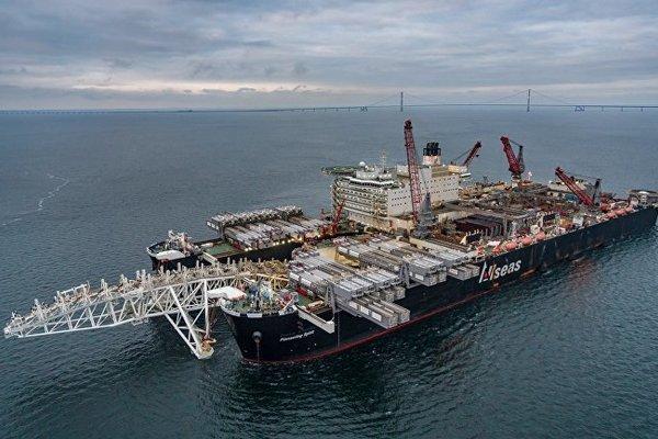 Nord Stream-2 như 'một khúc xương trong cổ họng' các chính trị gia Mỹ